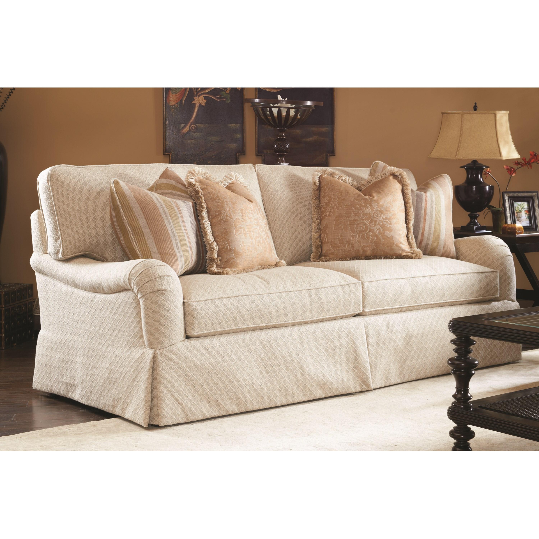 Lexington Personal Design Series Customizable Two Seat