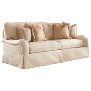 Lexington Personal Design Series Customizable Norwood Sofa