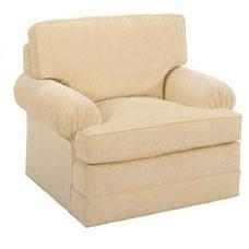 Lexington Personal Design Series <b>Customizable</b> Overland Chair