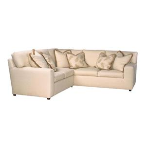 Lexington Personal Design Series <b>Customizable</b> Norwood Sectional