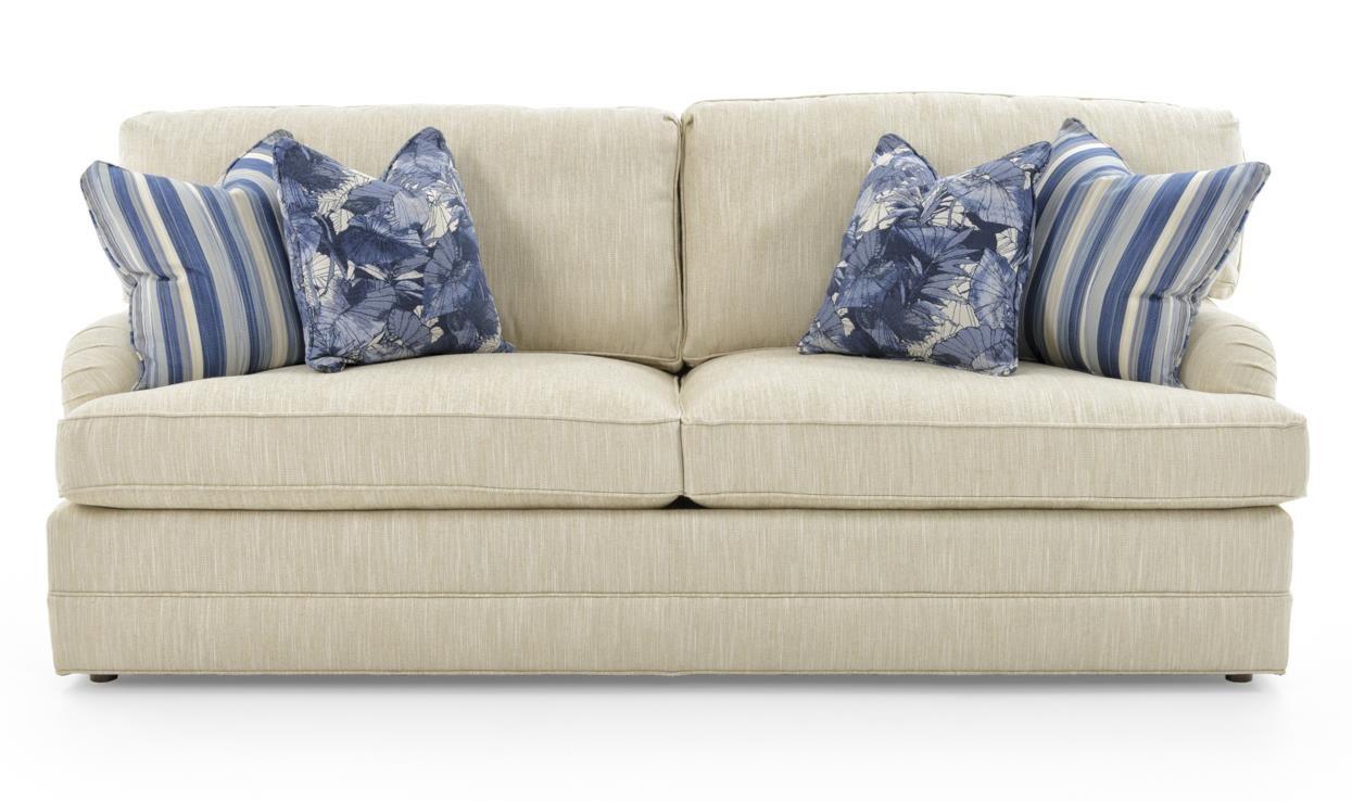 Customizable Overland Sofa