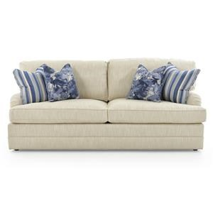 Lexington Personal Design Series Customizable Overland Sofa
