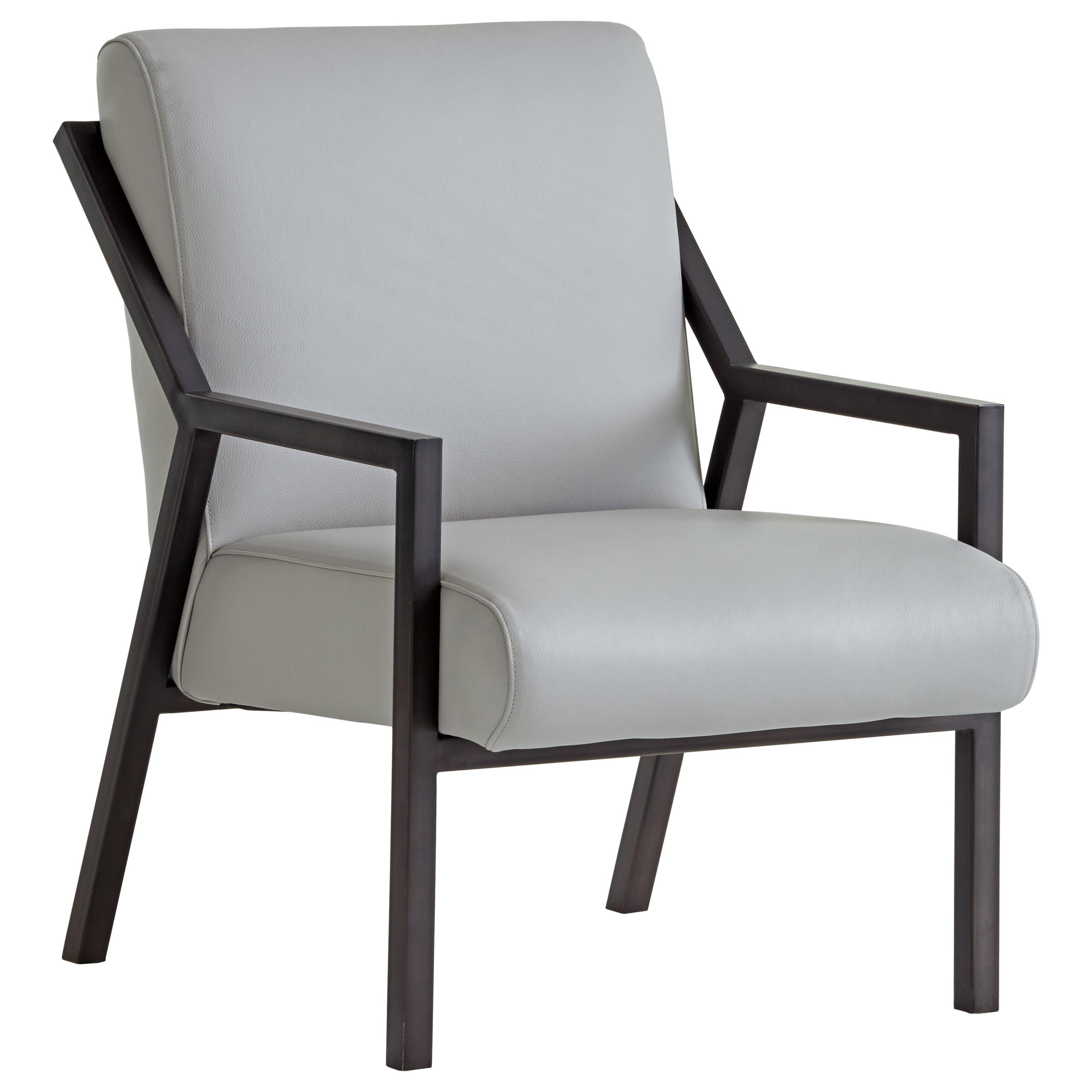 Lexington Santana 1866 11 Weldon Accent Chair With