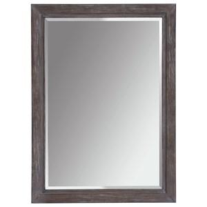 Lexington Santana Solana Rectangular Mirror