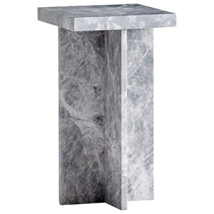 Loft Stone Accent Table