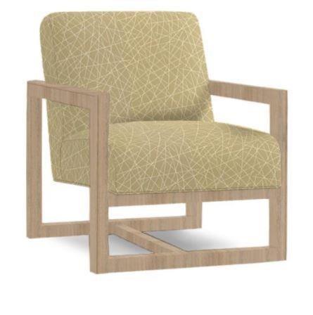 Lexington Shadow Play Harrison Chair - Item Number: 1908-11
