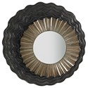 Lexington Shadow Play Simone Mirror - Item Number: 725-201