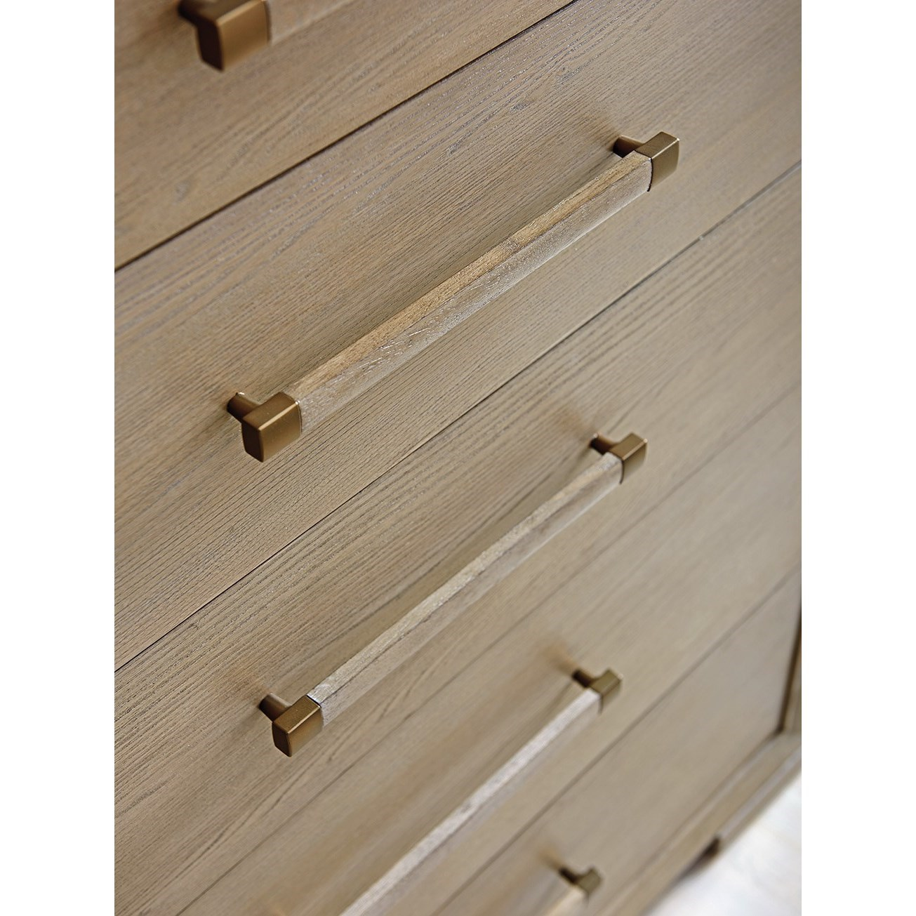 Lexington Shadow Play 725 307 Foster Seven Drawer Chest