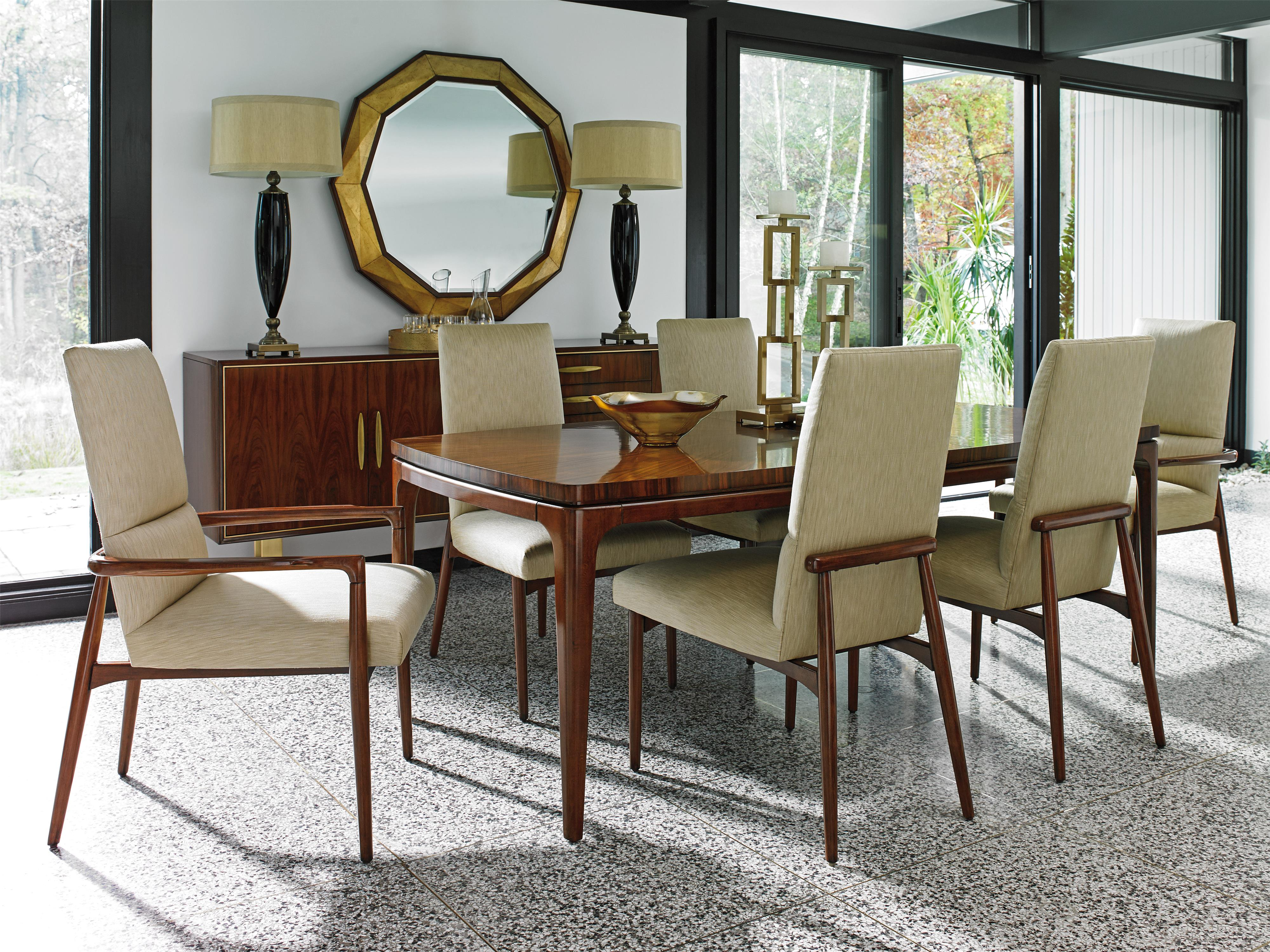 Lexington TAKE FIVE Formal Dining Room Group - Item Number: 723 Dining Room Group 2