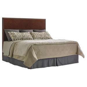 Carlyle Headboard 6/0 Cali King