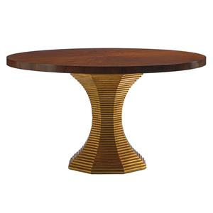 Lexington TAKE FIVE Regency Round Dining Table