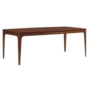 Lexington TAKE FIVE RECTANGULAR DINING TABLE