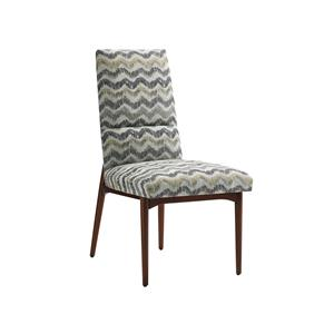Lexington TAKE FIVE Chelsea Customizable Side Chair