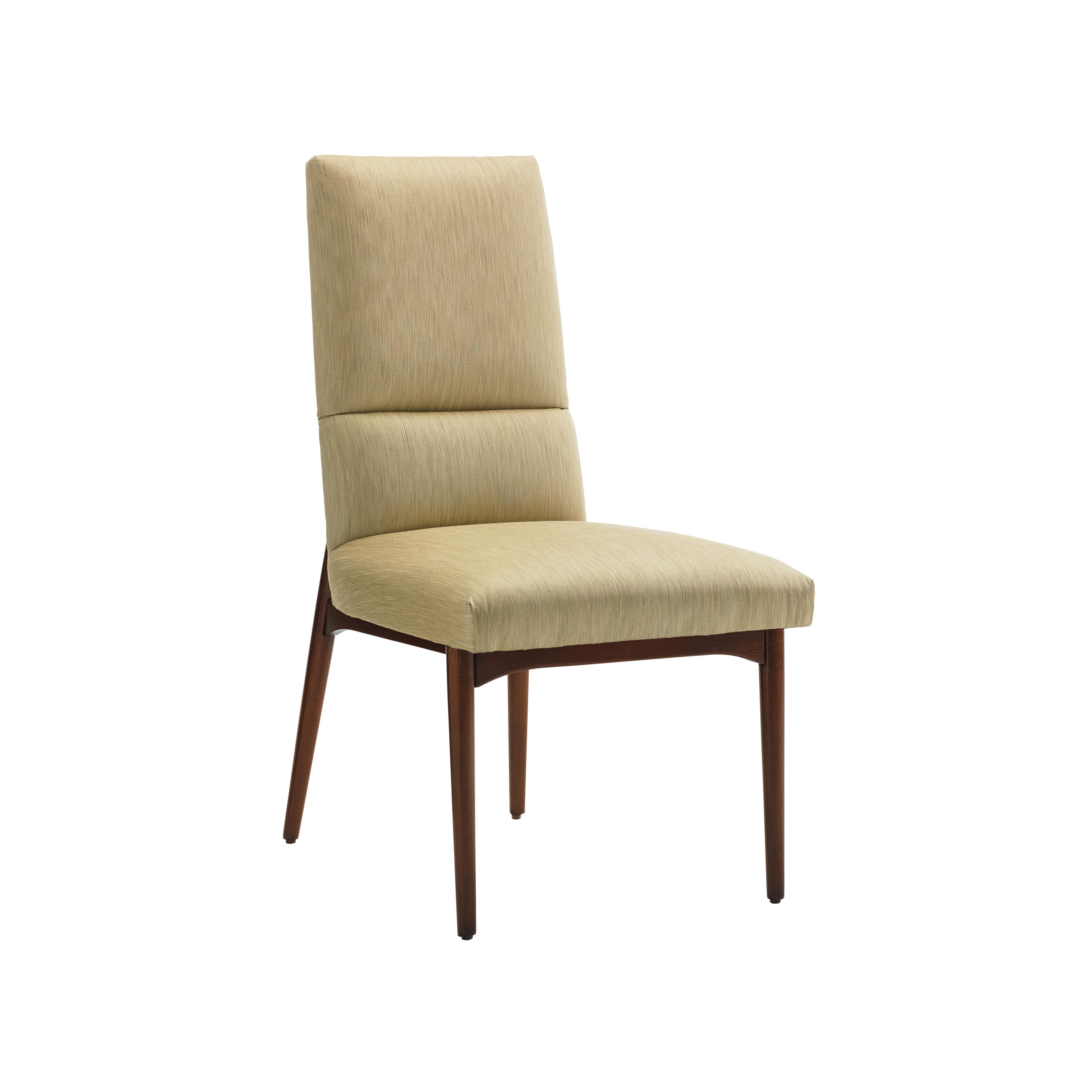Lexington TAKE FIVE Chelsea Upholstered Side Chair - Item Number: 723-880-01