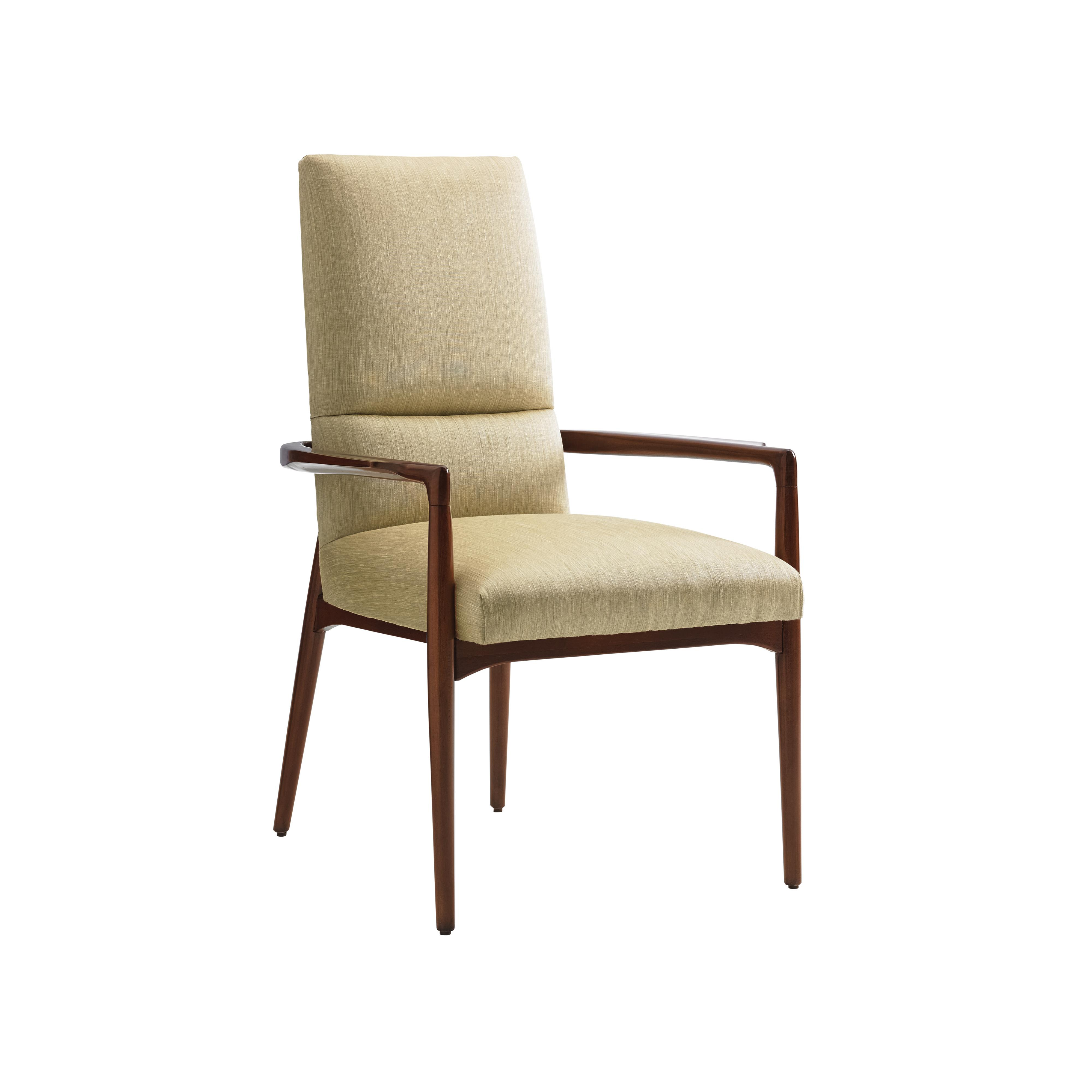 Lexington TAKE FIVE Chelsea Upholstered Arm Chair - Item Number: 723-881-01