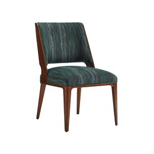 Lexington TAKE FIVE Customizable Hayden Side Chair