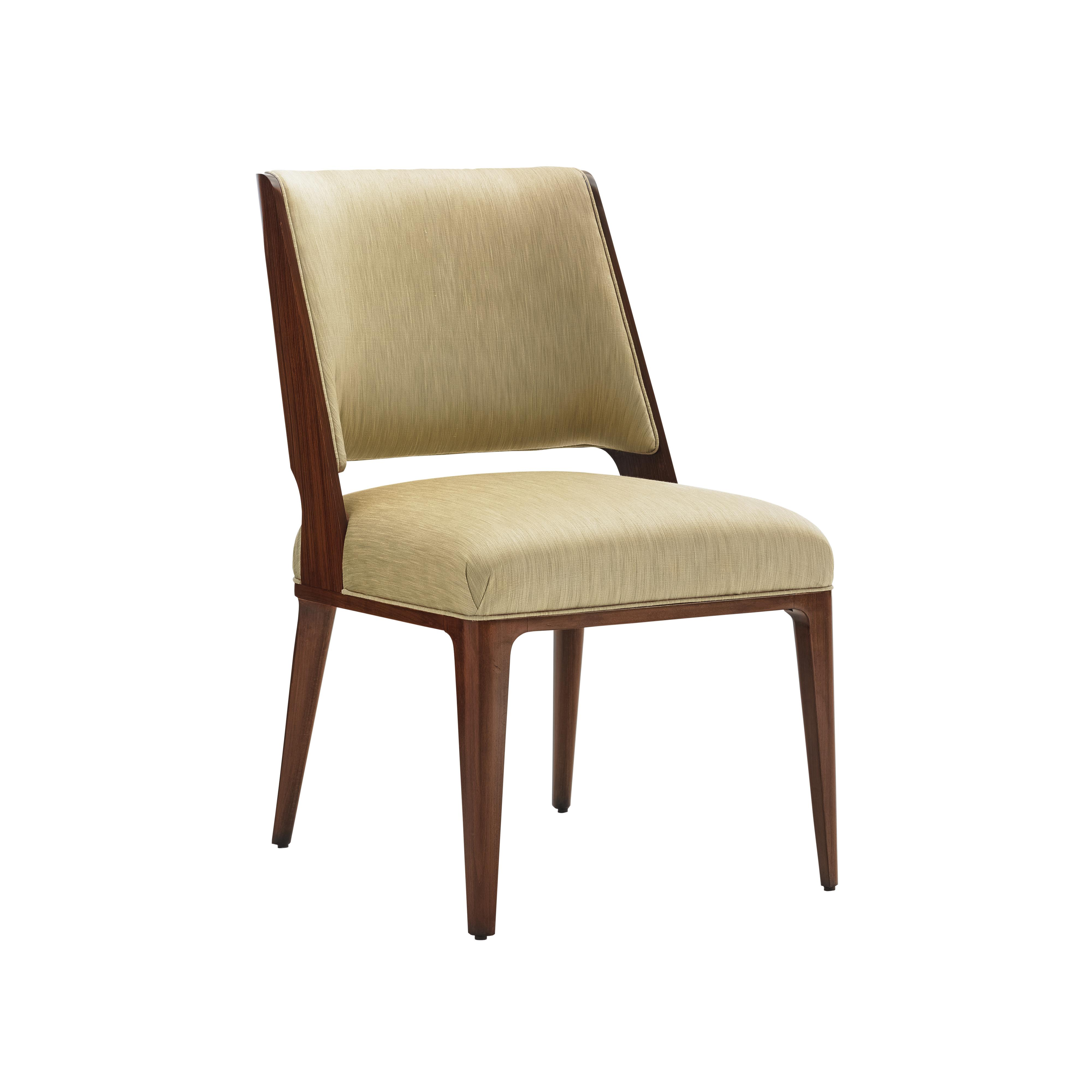 Lexington TAKE FIVE Hayden Side Chair - Item Number: 723-884-01