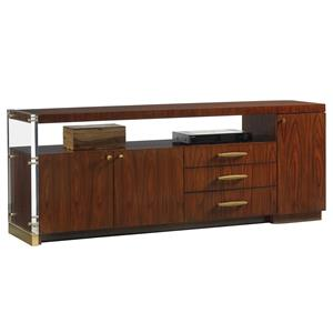 Lexington TAKE FIVE DELANCY MEDIA CONSOLE
