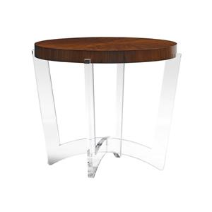 Lexington TAKE FIVE Hudson Round End Table