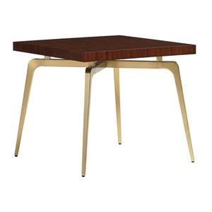 Lexington TAKE FIVE Allegro Square Lamp Table