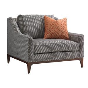Lexington TAKE FIVE Greenstone Chair