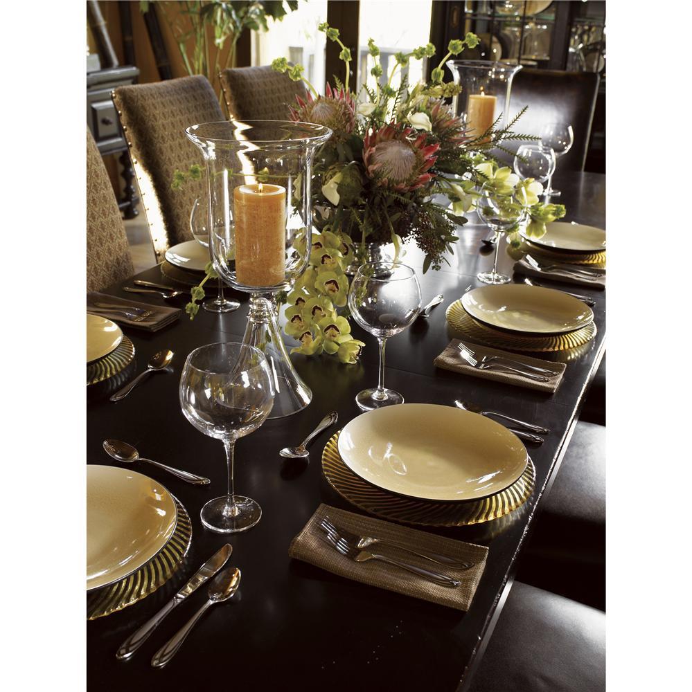 Tommy Bahama Home Kingstown Rectangular Pembroke Dining  : products2Flexington2Fcolor2Ftommy20bahama20home20kingstown01 0619 8772B2x855 012B8x844 01 b2 from www.hudsonsfurniture.com size 999 x 1000 jpeg 137kB