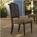 Tommy Bahama Home Kingstown Isla Verde Side Chair - Item Number: 01-0619-880-01
