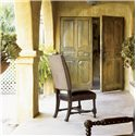 Tommy Bahama Home Kingstown Edwards Side Chair - Item Number: 01-0619-884-01