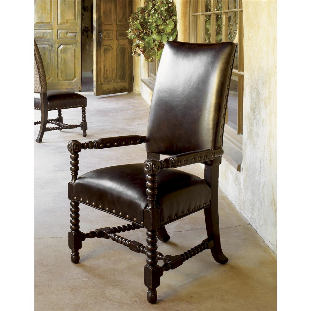 Kingstown Edwards Arm Chair by Tommy Bahama Home at Baer's Furniture