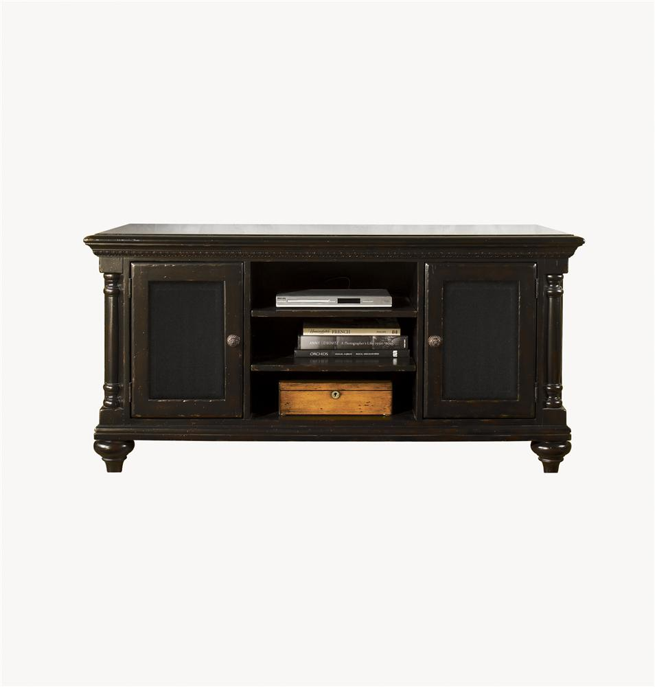 Kingstown Harrington Entertainment Console by Tommy Bahama Home at Baer's Furniture