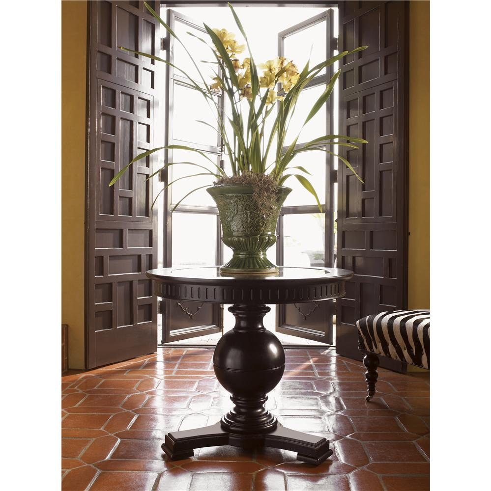 Kingstown Marigot Center Table  by Tommy Bahama Home at Baer's Furniture