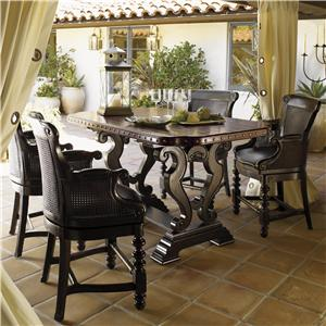 Sienna Bistro Table Set