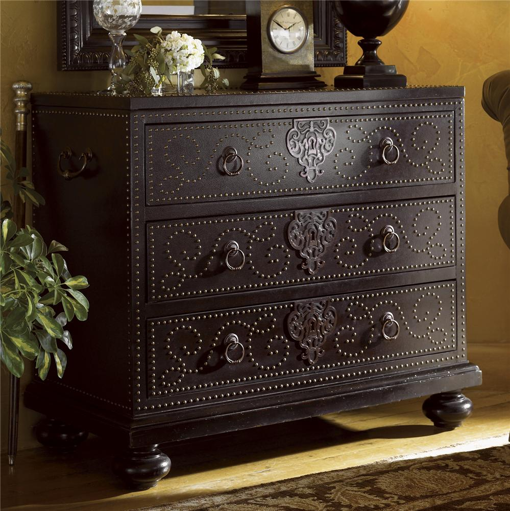 Tommy Bahama Home Kingstown Tortola Chest - Item Number: 01-0621-972