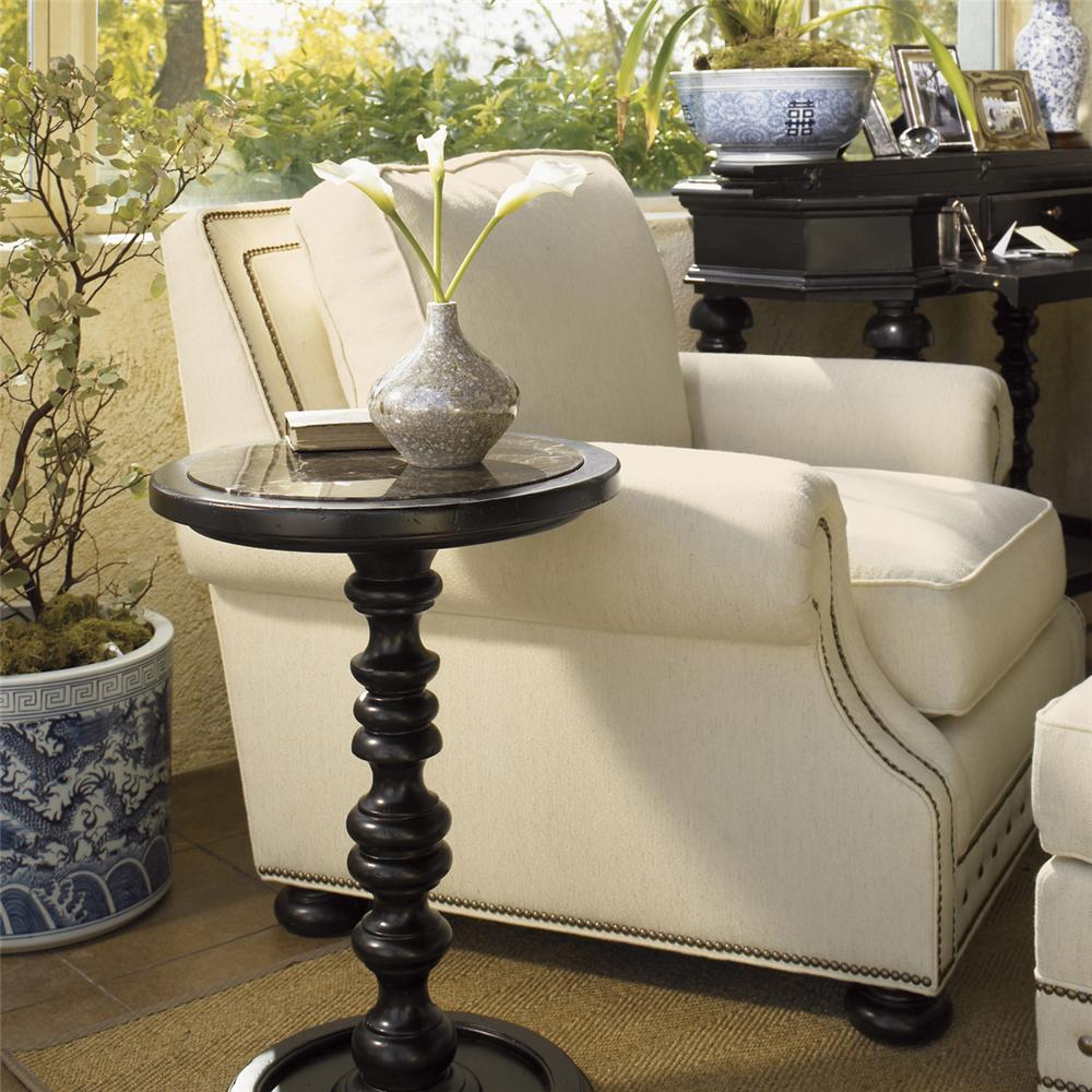 Kingstown Osbourne Chair by Tommy Bahama Home at Baer's Furniture