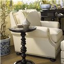 Tommy Bahama Home Kingstown Osbourne Chair with Nail Head Trim
