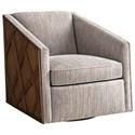 Lexington Zavala Sullivan Swivel Chair - Item Number: 1922-11SW-5104-72