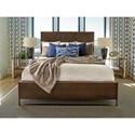 Lexington Zavala Queen Bedroom Group - Item Number: 790 Q Bedroom Group 1