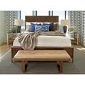 Lexington Zavala Queen Bedroom Group - Item Number: 790 Q Bedroom Group 2