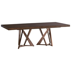 Lexington Zavala Loggia Rectangular Dining Table