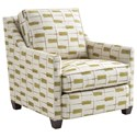 Lexington Zavala Venturi Chair - Item Number: 7907-11-5108-21