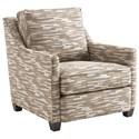 Lexington Zavala Venturi Chair - Item Number: 7907-11-5118-71