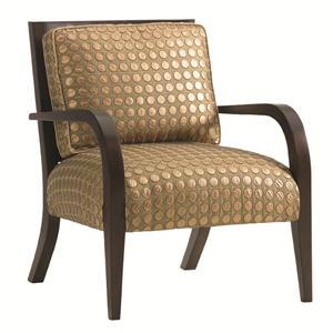 Lexington 11 South Apollo Chair