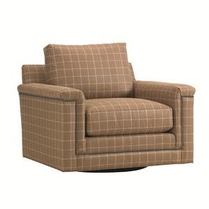 Lexington 11 South Balance Swivel Chair