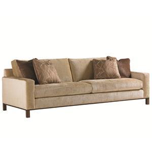 Lexington 11 South Chronicle Sofa
