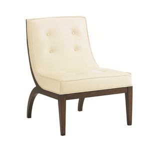 Lexington 11 South Matrix Leather Chair
