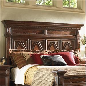 Lexington Fieldale Lodge King/California King Pine Lakes Headboard