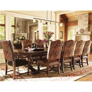 Lexington Fieldale Lodge 11 Piece Set