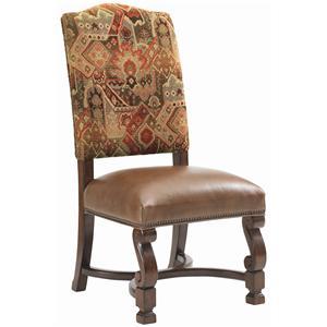 Lexington Fieldale Lodge Aspen Side Chair