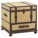 Lexington Fieldale Lodge Gunnison Trunk Table - Item Number: 455-969