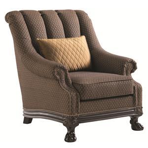 Lexington Florentino Cadorna Chair